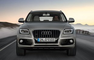 Audi Q5 po faceliftingu. Co się zmieniło?