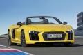 Audi R8 Spyder już jest!