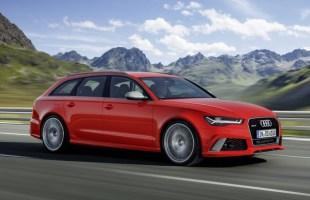 Audi RS6 i RS7 Performance