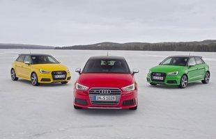Audi S1 i S1 Sportback. Ceny