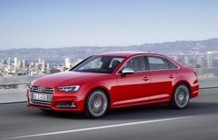 Audi S4 i S4 Avant. Niezwykle szybkie!