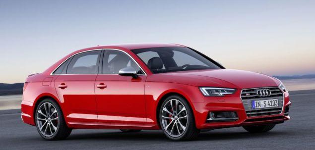 Audi S4 i S4 Avant. Ceny!