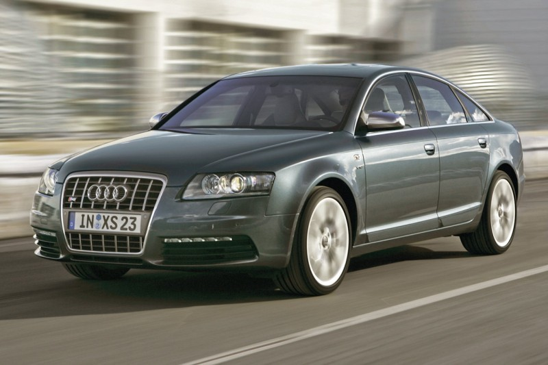 Audi S6 I S8 Prestiż Ale Za Jaką Cenę Chceautopl