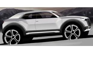 Będzie Audi Q1!
