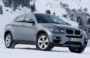 Będzie BMW X7