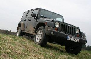 Będzie nowy Jeep dla Europejczyków