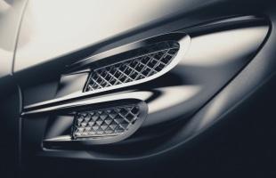 Bentley Bentayga pojawi się w tym roku