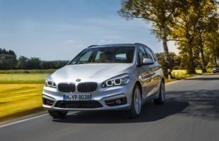 BMW 2 Active Tourer jako hybryda