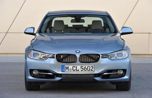 BMW 3 ActiveHybrid
