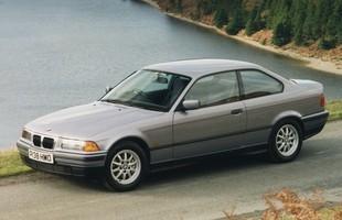 """Większość trójek z nadwoziem typu coupe miała tzw """"szperę"""""""