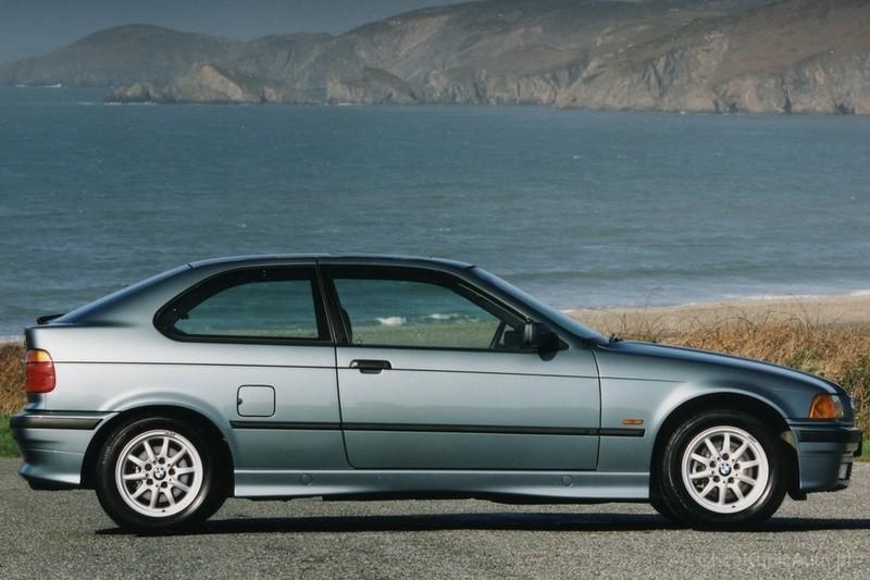BMW E36. Warto je kupić?