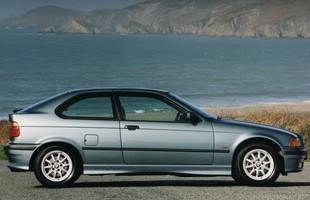 Touring konkurować miał z autami klasy C, m.in z Volkswagenem Golfem