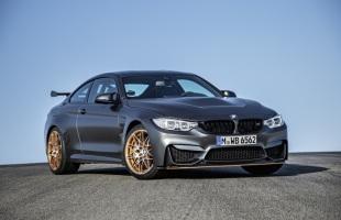 BMW M4 GTS. Będzie tylko 700 aut!