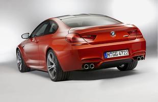 BMW M6. Nowy potwór z Bawarii