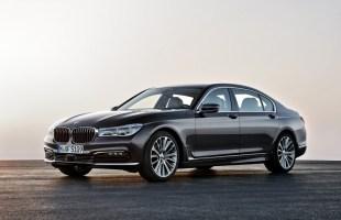 BMW serii 7 po raz szósty!