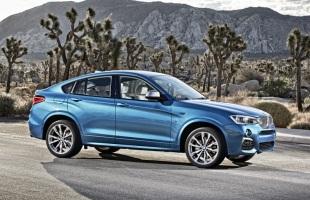 BMW X4 M40i. Najmocniejsze w gamie!