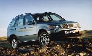 BMW X5. Prestiż, ale jakie wydatki!