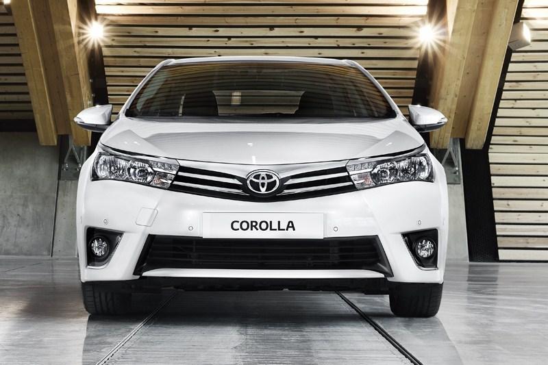 Całkiem nowa Corolla. Znamy cenę!
