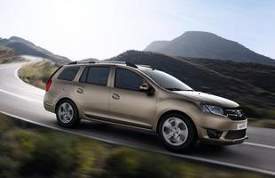 Całkiem nowa Dacia Logan MCV