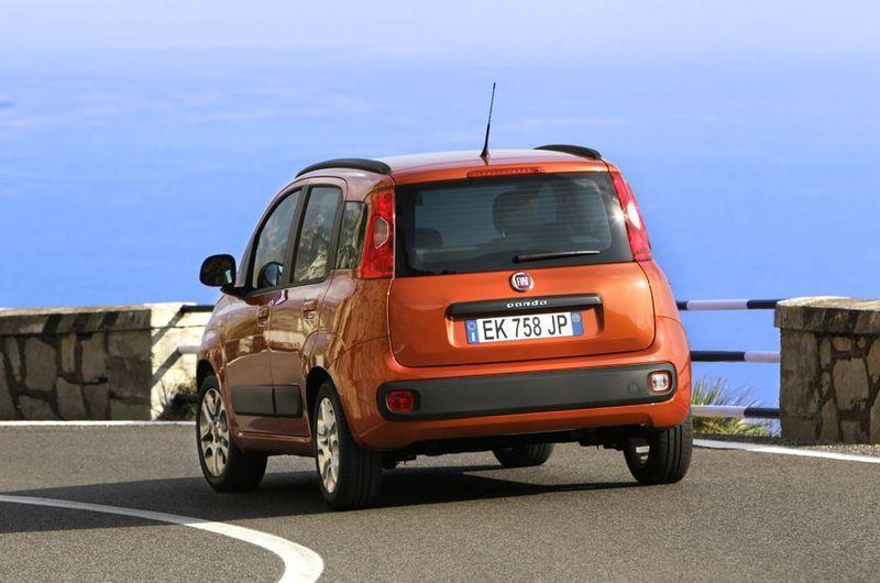 Nowy Fiat 500 Całkiem Nowy Fiat 500l