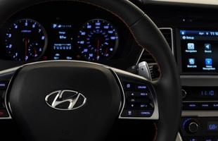 Całkiem nowy Hyundai Sonata