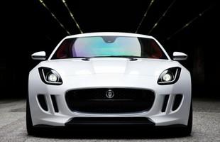 Całkiem nowy Jaguar. Nazywa się F-type!