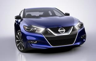Całkiem nowy Nissan Maxima