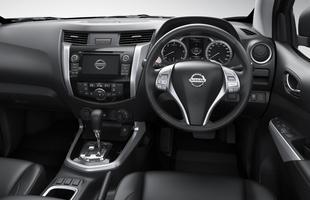 Całkiem nowy Nissan Navara