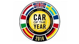 Car of the Year 2014. Znamy zwycięzcę!