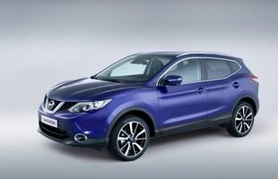 Ceny nowego Nissana Qashqai