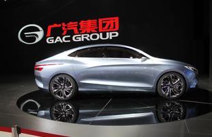 Chiny, czyli światowa motopotęga