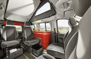 Citroen Jumpy Multispace Westfalia