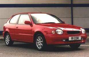"""Toyota Corolla E11. Najlepsza """"używka"""" na rynku?"""