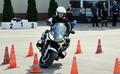 Cztery sekundy za motocyklem