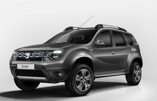 Dacia Duster po zmianach