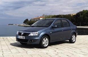 Dacia Logan i Sandero. Cena kusi