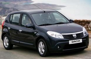 Dacia pokona Fiata i Volkswagena?