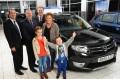 Dacia sprzedała już 3,5 mln samochodów