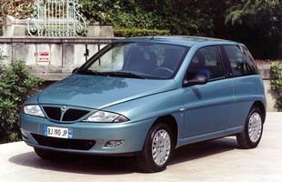 Lancia Ypsilon I generacji