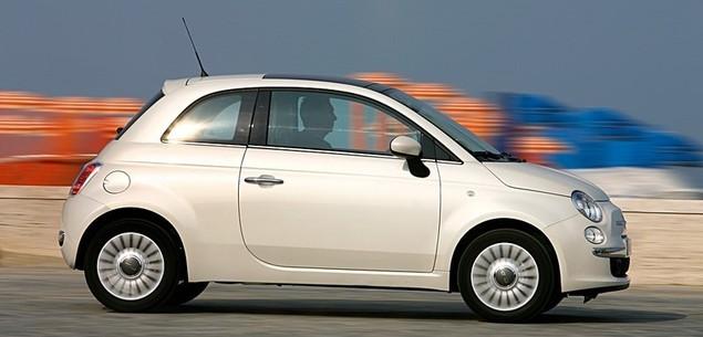 Dobry moment na zakup Fiata