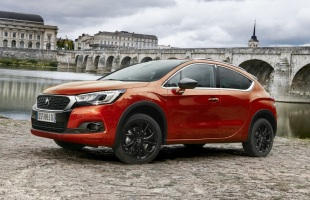 DS4 Crossback. Ceny