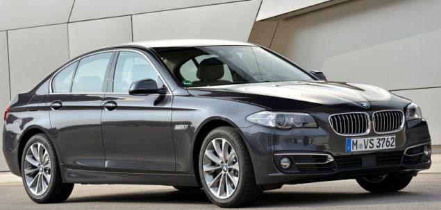 """Dwa miliony """"piątki"""" od BMW"""
