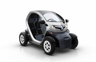 Elektryczne Renault już w Polsce