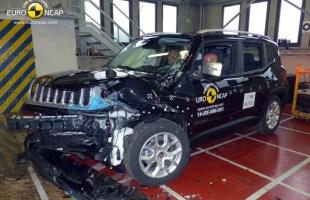 Euro NCAP: Kia Soul, Audi A3 i Jeep Renegade