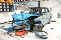 Euro NCAP rozbiło kolejne auta