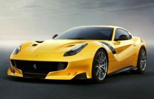 Ferrari F12 TDF. Jeszcze lepsze!