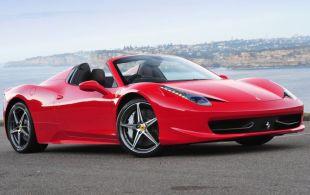 Ferrari niezależną marką. Fiat stracił kontrolę!