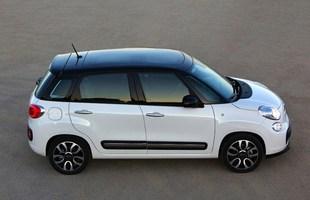 Fiat 500L od 49 990 zł