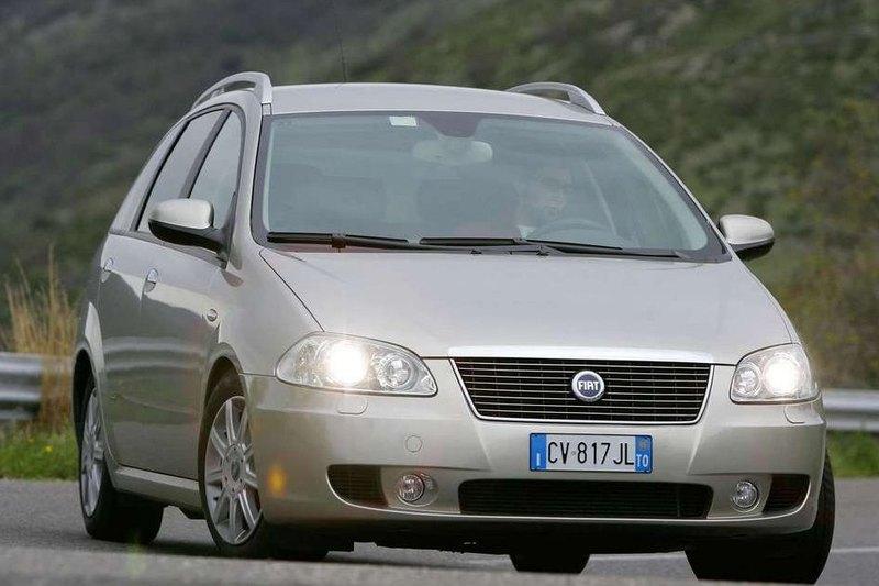 Fiat Croma. Lepszy niż myślałeś!