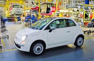 Fiat największym producentem  w Polsce